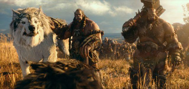 A l'origine un jeu vidéo signé Blizzard, Warcraft est un des plus grands succès de cette industrie culturelle. Je ne compte plus les heures passées sur le wargame et les nuits cramées en raids dans World of Warcraft. La déclinaison en film...