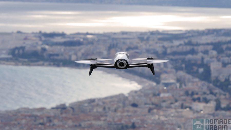 Un cadeau ou une gourmandise par jour 16/24, 3 drones incontournables, fais comme l'oiseau !