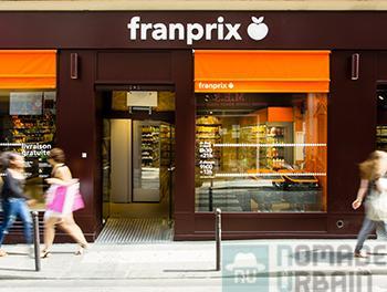 Franprix, devient l'ami de votre petit déjeuner!