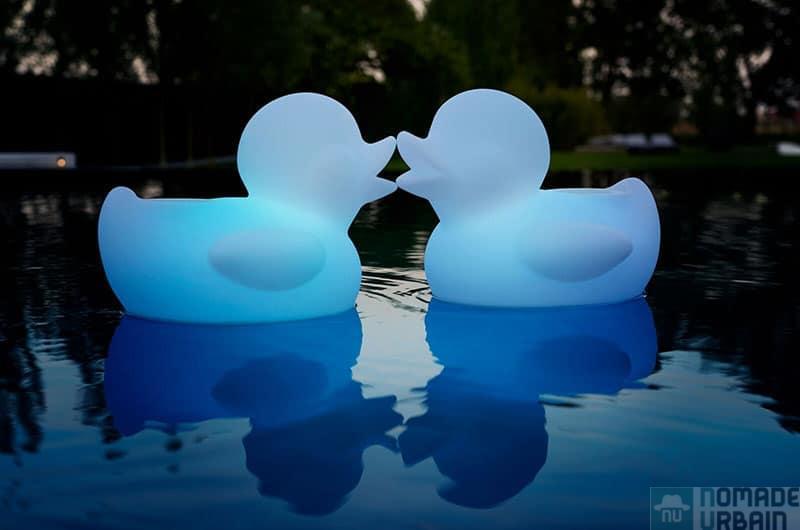 BigBen Lumin'US, l'idée cadeau du jour pour baigner dans la couleur et la musique