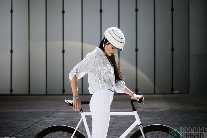 Lime X Closca, le casque fashion et design ultime pour trottinettes électriques
