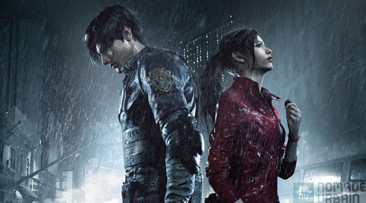 Test Resident Evil 2 le Remake, tout est dans l'ambiance