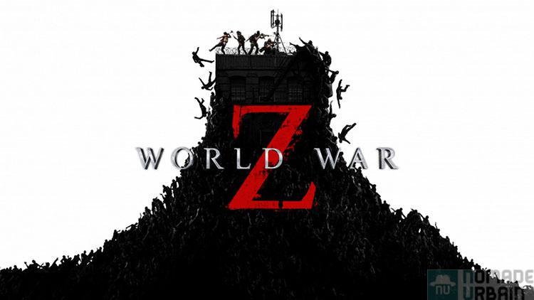Test World War Z, se défouler fait du bien