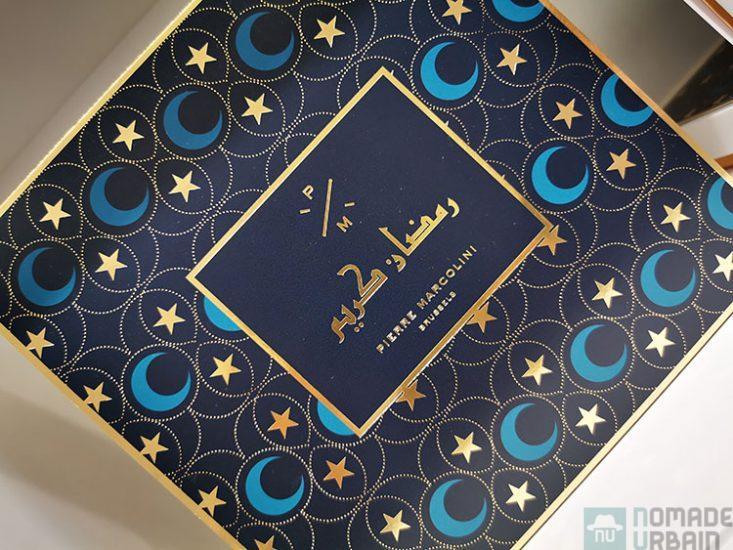 Pierre Marcolini Ramadan Edition, des chocolats belges pour l'Aïd ?