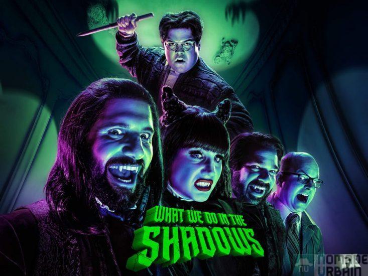 Chronique série What We Do In The Shadows saison 2