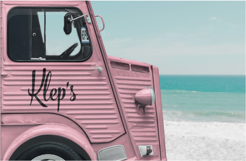 Le camion Klep's va à la rencontre de vos clebs !