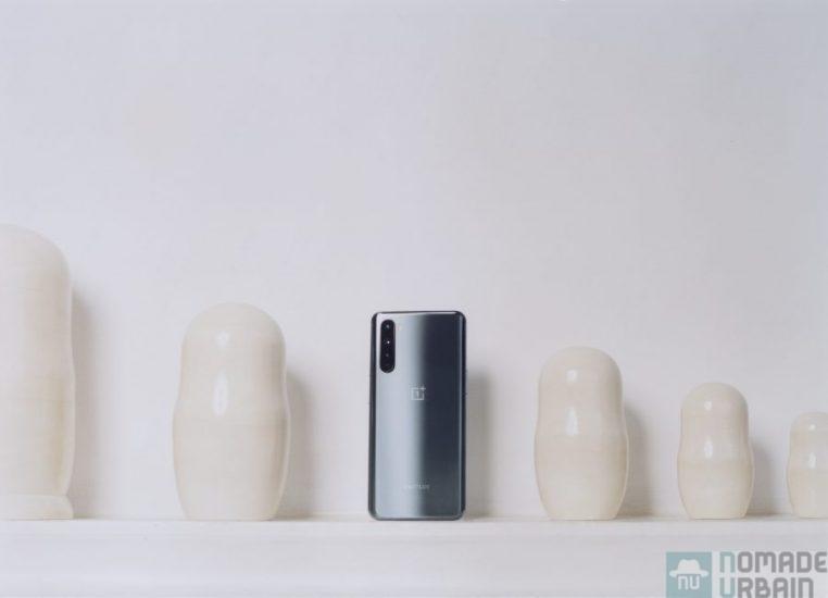 OnePlus Nord, le smartphone moyen de gamme qui a tout d'un grand