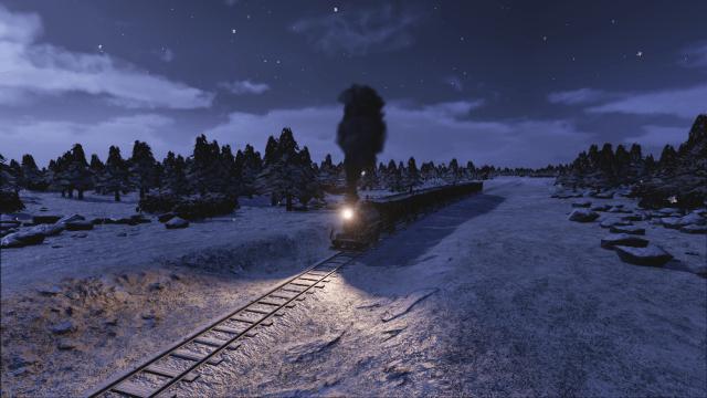 Test de Railway Empire Complete Collection, le Test Express qui roule sur des rails !
