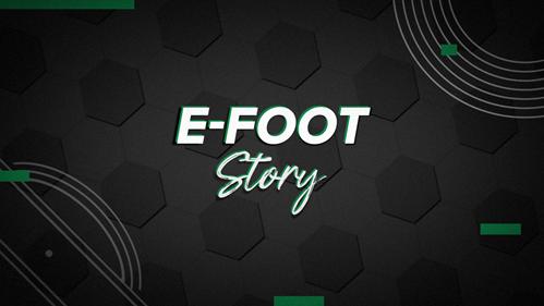 E-foot Story, la guerre PES et FIFA décryptée !
