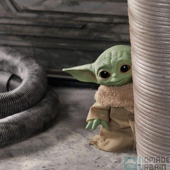 The Mandalorian, les 5 indispensables pour les fans de Bébé Yoda !