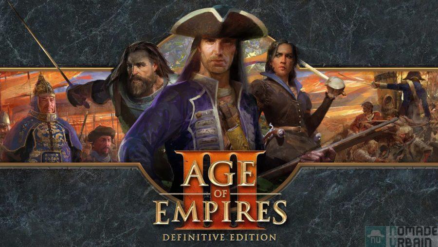 Test Express : Age of Empires III Definitive Edition,  la nostalgie stratégique en 4K