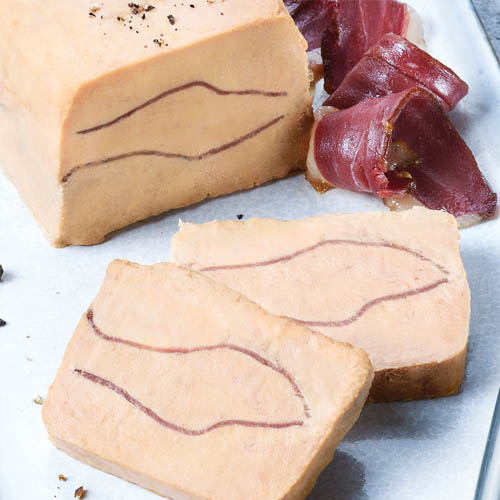 Quel Foie Gras, si vous avez oublié de vous en procurer, l'idée Gourmande du jour (23/24), le sud-ouest express et savoureux !