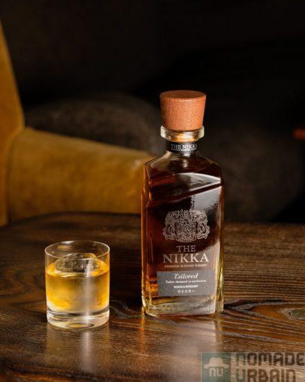 Mon bar idéal du Nouvel An (2/6), les whisky du plus gourmand au plus subtil en passant par le puissant !