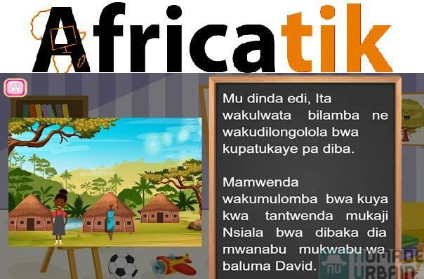 Africatik, le portail de toutes les applis éducatives Made In Africa !