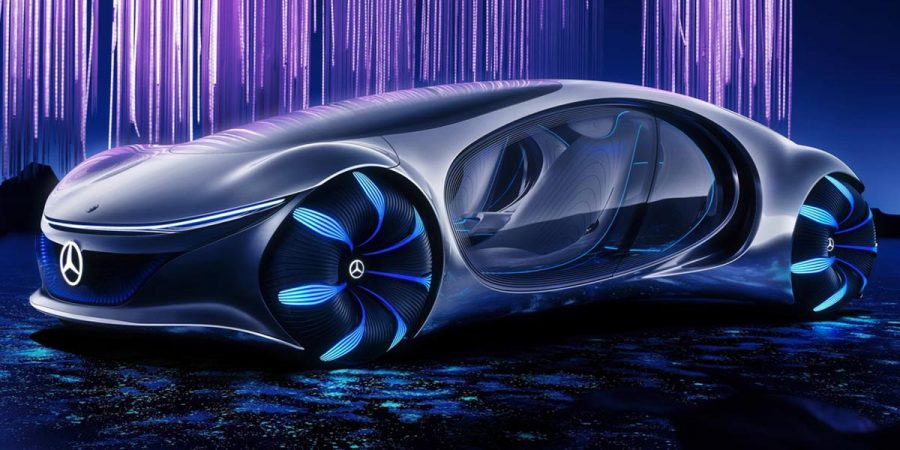 Concept Cars & Design Automobile, l'audace esthétique sur 4 roues !