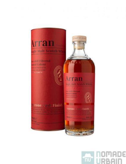 ARRAN The Amarone Cask Finish