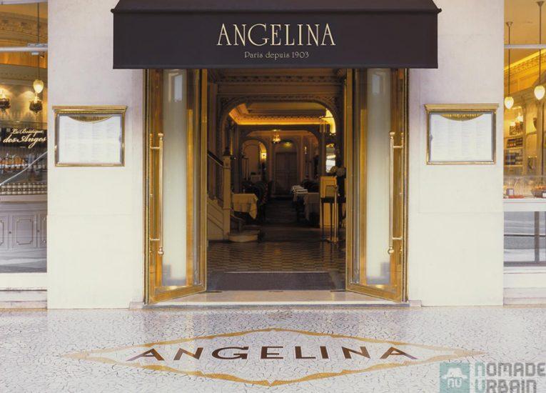 Aquarelle d'Angelina