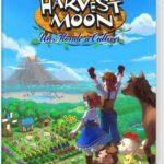 Harvest Moon : Un monde à cultiver